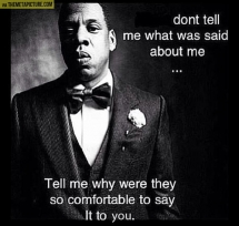 Jay Z quote - Quotes & other things