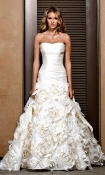Jenny Lee Style 1101 - My Wedding Dress