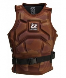 Jet Pilot A-10 Molded S/E Comp Wakeboard Vest - Mens - Watersports