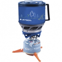 Jetboil MiniMo Cooking System - Hiking & Camping