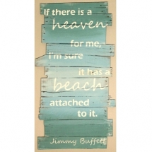 Jimmy Buffett beach quote - Quotes & other things