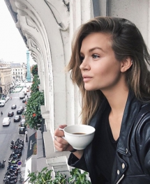 Joesphine Skriver is my cup of tea (photo) - Josephine Skriver
