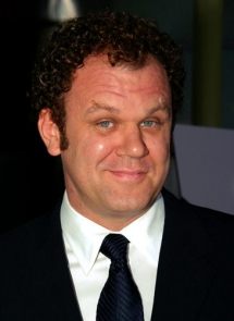 John C. Reilly - Celebrity Portraits