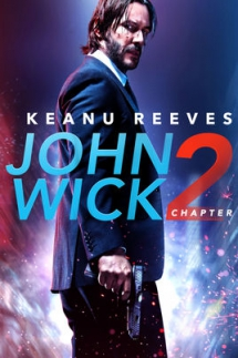 John Wick: Chapter 2 - Favourite Movies