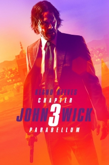 John Wick: Chapter 3 - Favourite Movies