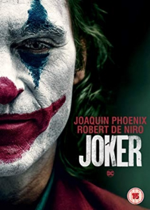Joker - Favourite Movies