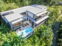 Joya Luxury Villas in Costa Rica - Casa Bri-Bri - Vacation Bucket List