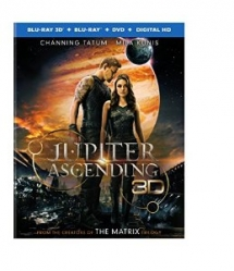 Jupiter Ascending - Wish List