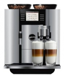 Jura Giga 5 Coffee Center - Must have products