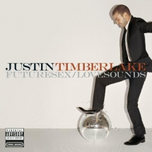 Justin Timberlake  'FutureSex/LoveSounds' - Greatest Albums