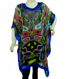 Kaftan Tunic - Tunic and Tops | Indian clothing