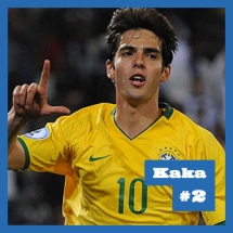Kaka, Amazing Soccer Athlete. - Sports and Greatest Athletes