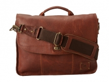 Kent Messenger Bag by WILL Leather Goods - Luggage & Bags