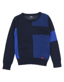 Kid's Bugatti Sweater - For the kids