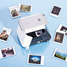 KiiPix Instant Photo Printer - What's Cool In Technology