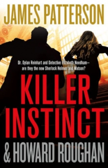 Killer Instinct by James Patterson - Novels to Read