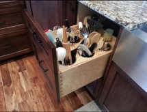 Kitchen drawer idea - Kitchen ideas