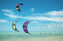 Kitesurfing Lessons from Turks and Caicos Kiteboarding (TCK) - Kiteboading Destinations