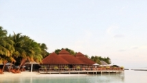 Kurumba Maldives - Vihamanafushi, North Male Atoll, Kaafu Atoll - Winter Getaway