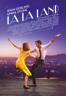 La La Land  - I love movies!