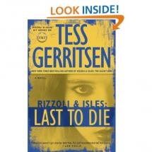Last to Die: A Rizzoli & Isles Novel - Books to read