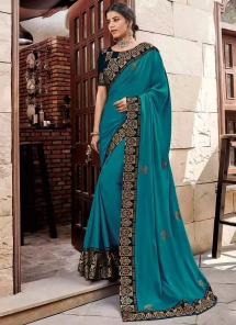 Latest Embroidery Saree Shop Online - For the new arrival
