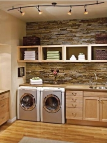 Laundry room ideas - Dream house designs