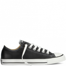 Leather Converse Chuck Taylor - Chuck Taylor