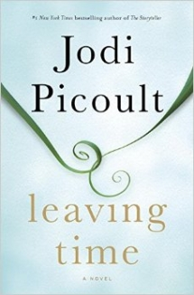 Leaving Time by Jodi Picoult - Books to read