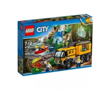 LEGO Jungle Mobile Lab - Love Lego