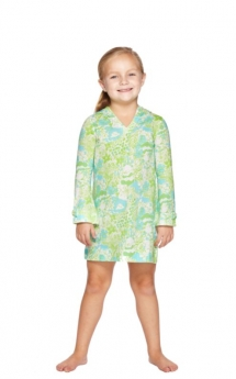 Little Noelle Tunic Dress - For the little one