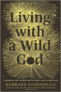 Living With a Wild God - Books to read