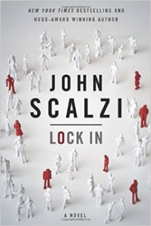 Lock In by John Scalzi - Books to read