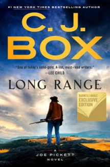 Long Range by C. J. Box - Novels to Read