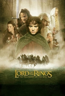Lord of the Rings: The Fellowship of the Ring - Best Movies Ever