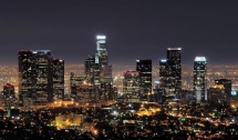 Los Angeles, California - I will get there