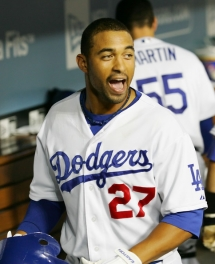 Los Angeles Dodgers - Most Valuable Sports Teams