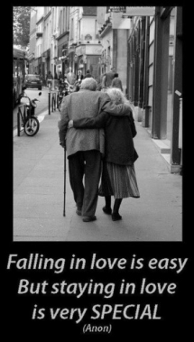 Love - Amazing black & white photos