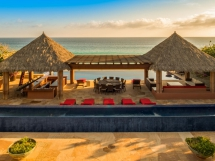 Luxurious Beachfront Vacation Villa in Puerto Los Cabos, Mexico - Vacation Ideas