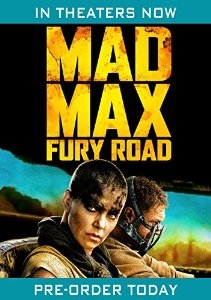 Mad Max: Fury Road - Wish List
