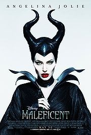 Maleficent - I love movies!