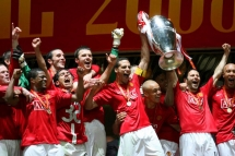 Manchester United - Most Valuable Sports Teams