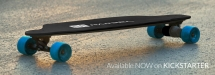 Marbel Electric Skateboard - Skateboards