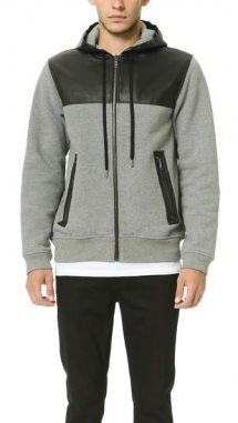 Marc by Marc Jacobs - Hoodies
