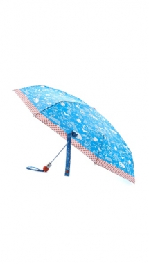 Marc by Marc Jacobs Doodle Print Umbrella  - Accessories