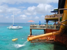Margaritaville Montego Bay - Jamaican Travel