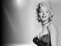 Marilyn Monroe - Sexy Hot Women
