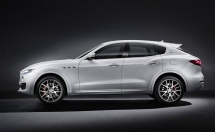 Maserati Levante SUV - Awesome Rides