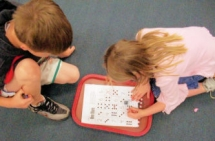Math Centers and Games - Educational Ideas