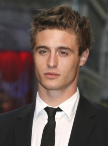 Max Irons - Fave Celebs